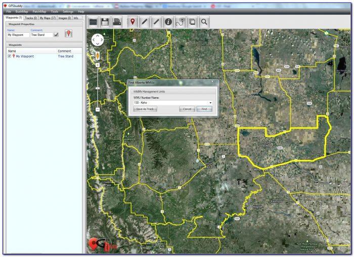 Garmin Gps Hunting Maps
