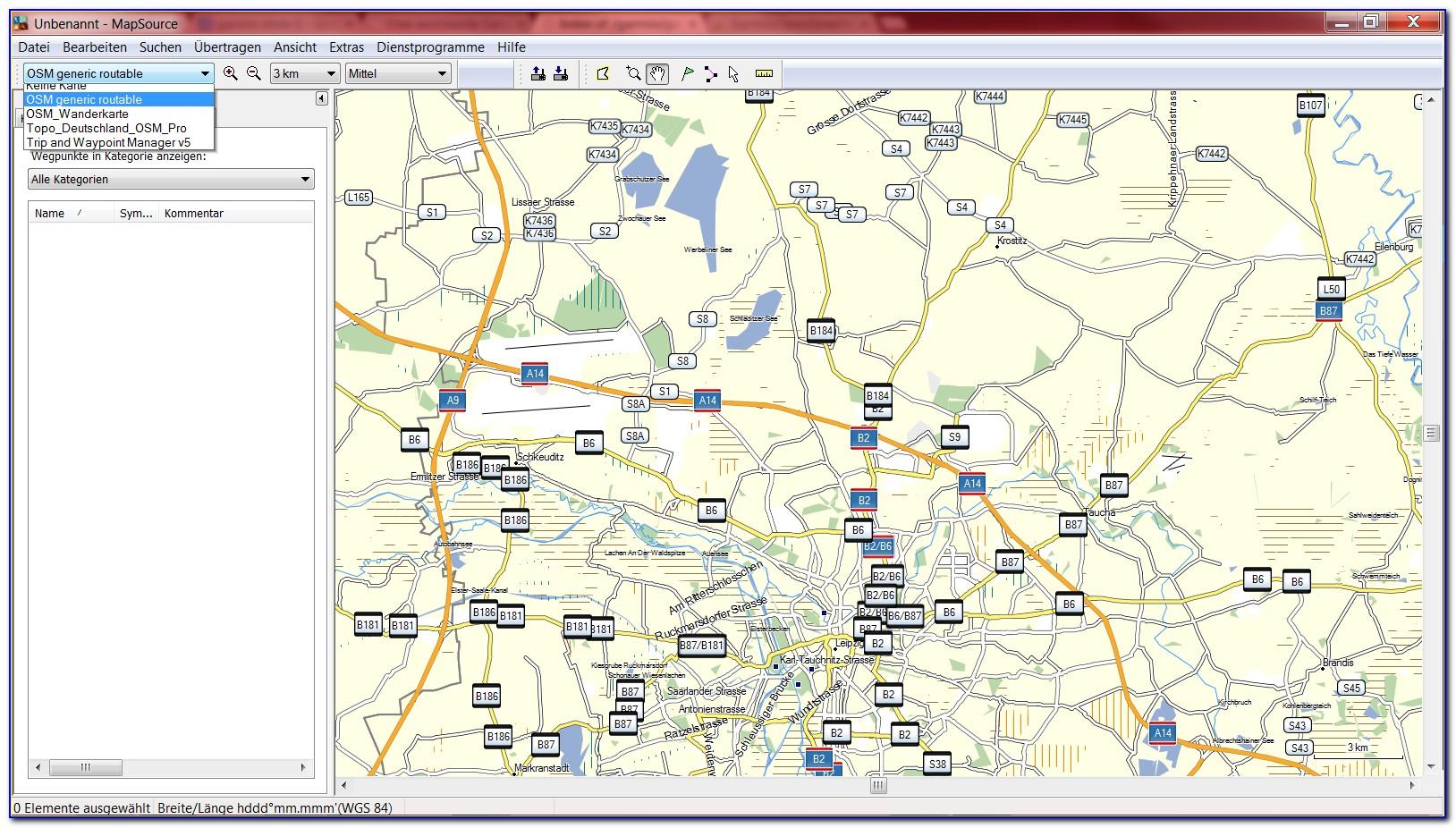 Garmin Gps Maps 64s
