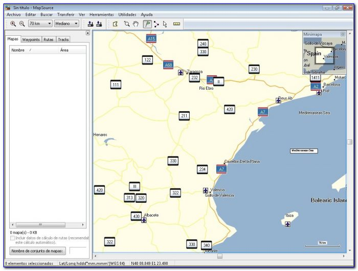 Garmin Gps Maps Update