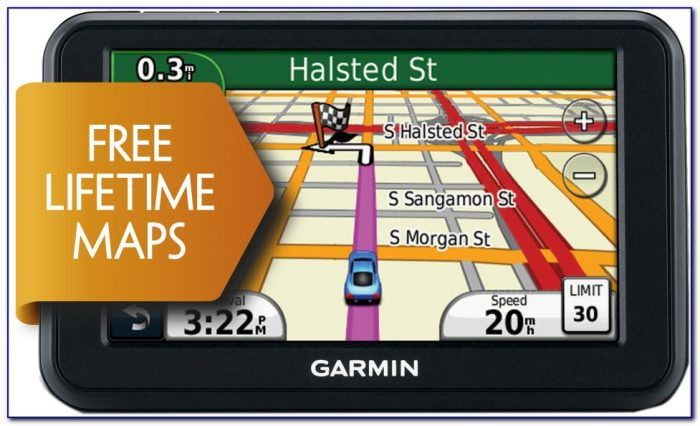 Garmin Gps With Europe Maps Preloaded