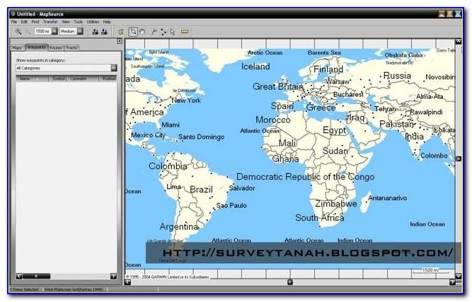 Garmin Gpsmap 60csx Mapsource Download