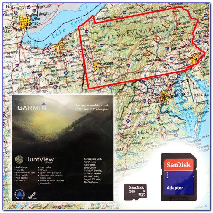 Garmin Huntview Maps Vs Onxmaps