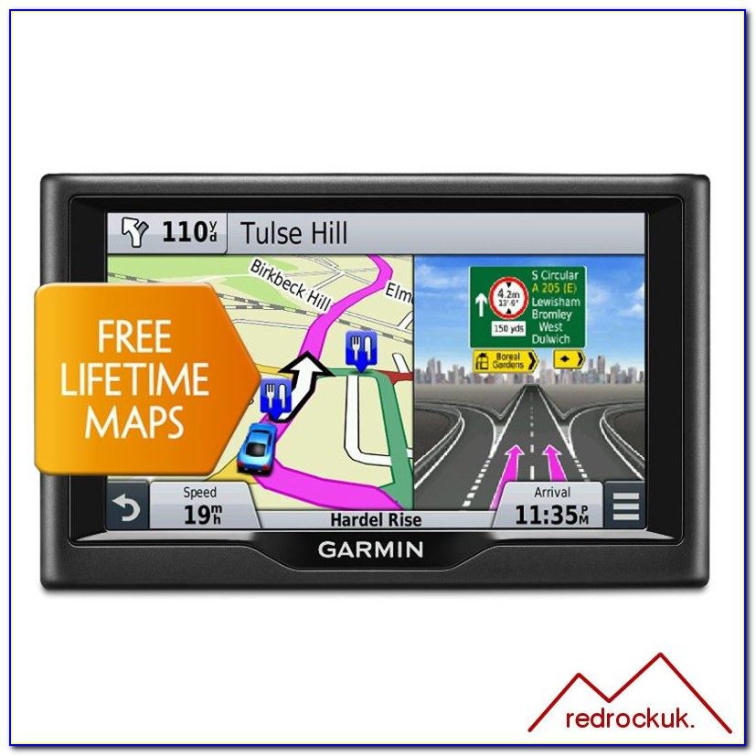 Garmin Lifetime Map Update Promo Code