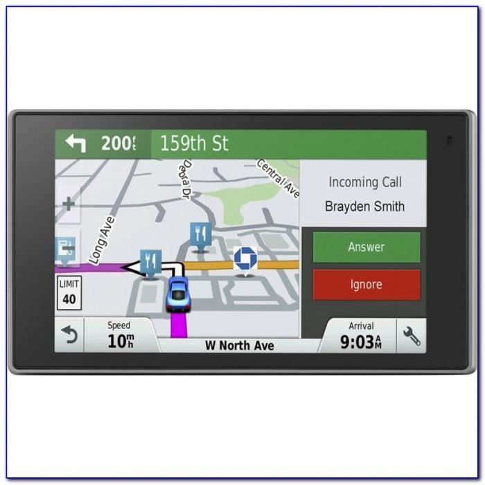 Garmin Lifetime Maps And Traffic