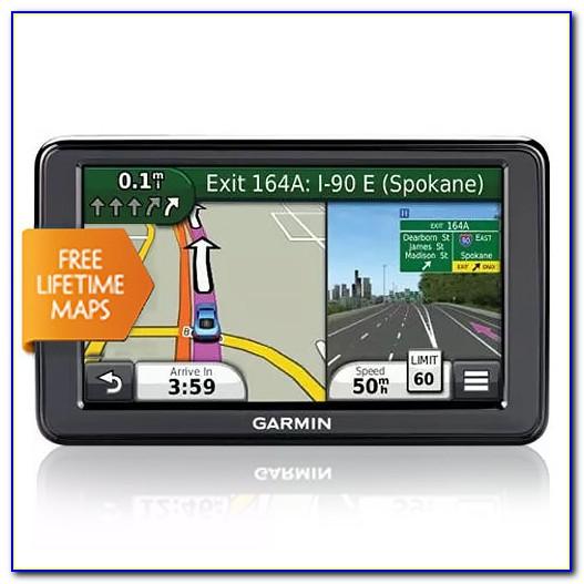Garmin Lifetime Maps Multiple Devices