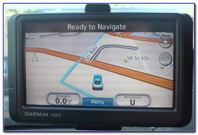 Garmin Nüvi 255w Update Maps Free