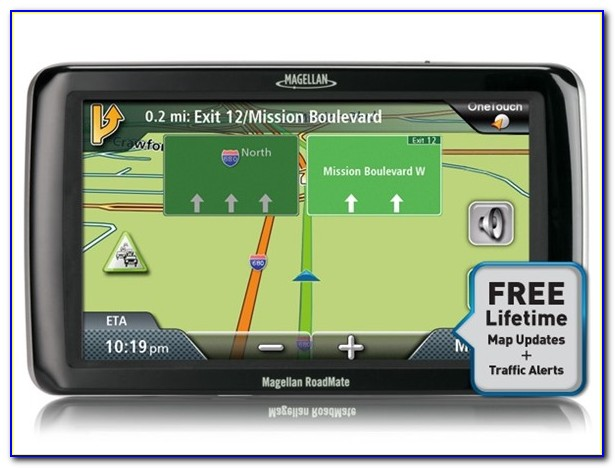 Garmin Nüvi 2589lmt Gps With Lifetime Maps And Traffic