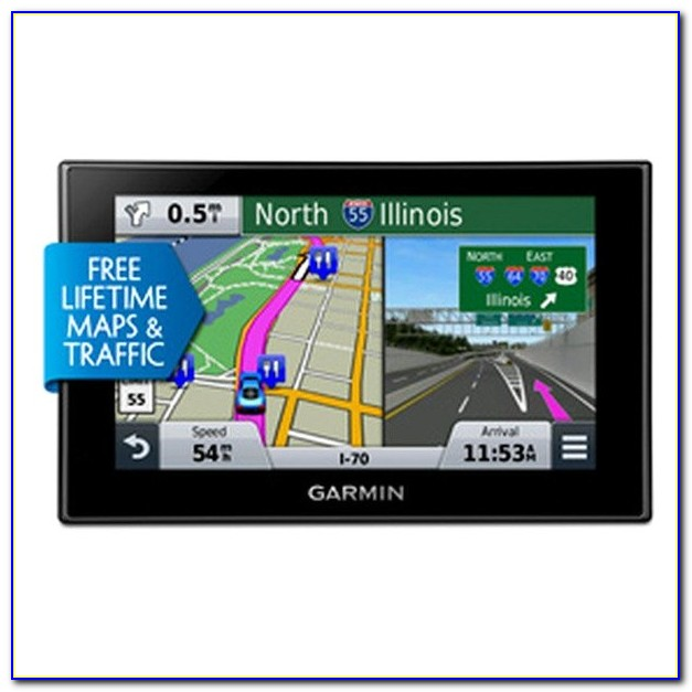 Garmin North America Maps Free