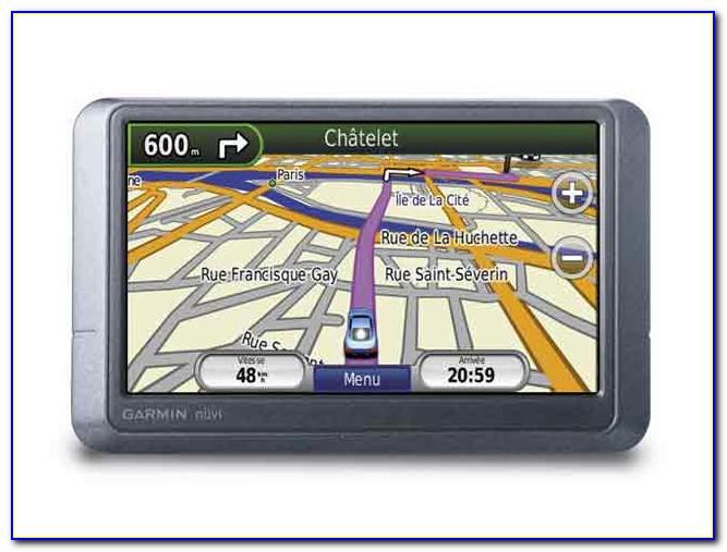 Garmin Nuvi 200 Maps Europe Free Download