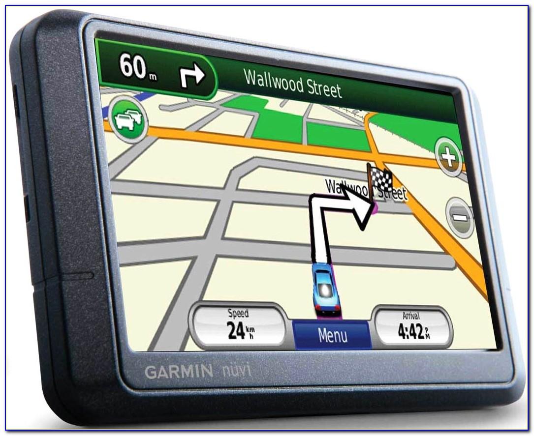 Garmin Nuvi 205 Maps Download