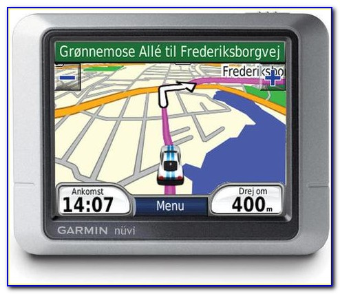 Garmin Nuvi 205w Update Maps Free