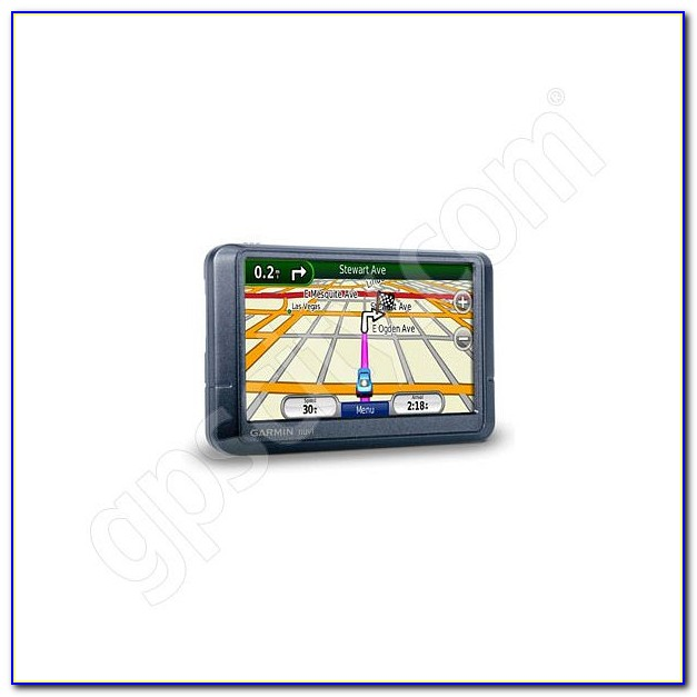 Garmin Nuvi 255w Update Maps Free