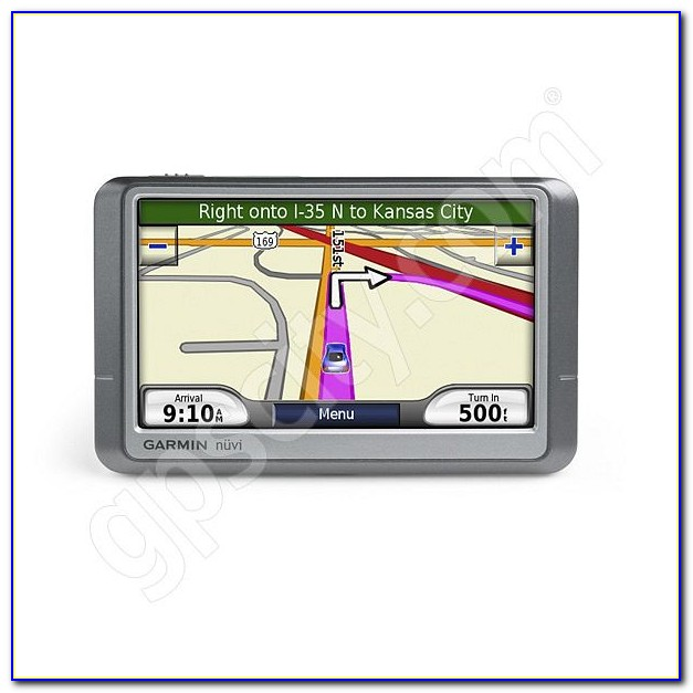 Garmin Nuvi 260 Map Update Free
