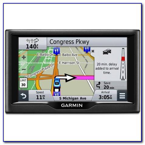 Garmin Nuvi 52 Canada Maps