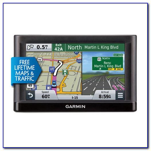 Garmin Nuvi Lifetime Maps Transferable