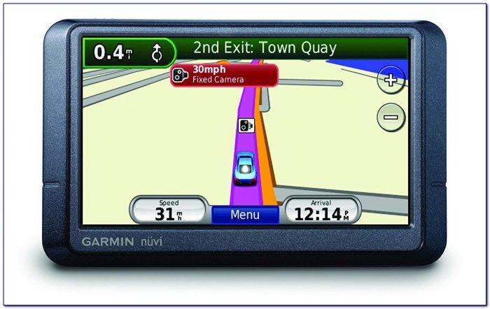 Garmin Nuvi Maps Australia