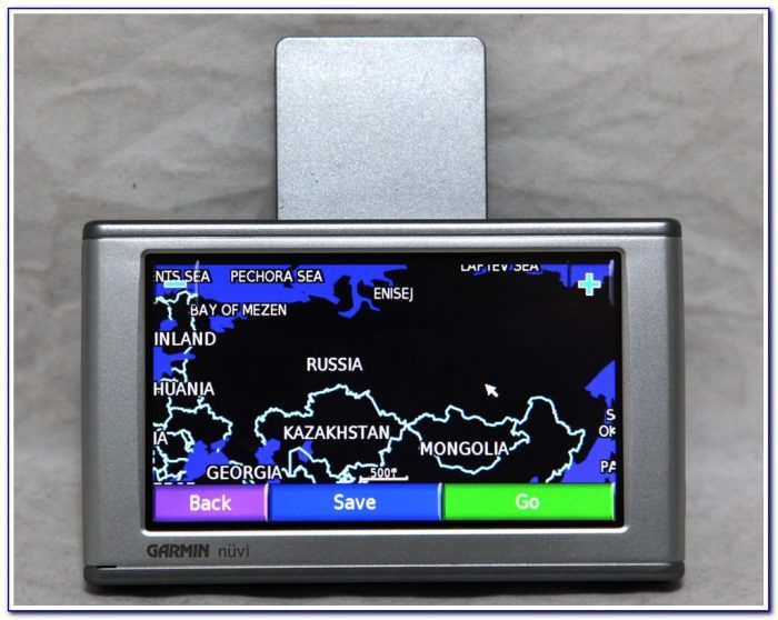 Garmin Nuvi 650 Gps Satnav Navigation System 2018 Usa Download Usa Maps For Garmin Nuvi