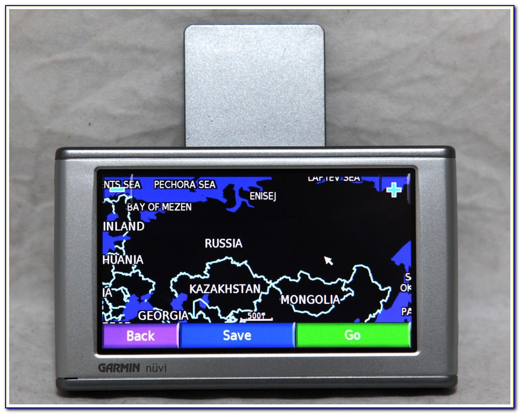 Garmin Nuvi 650 Gps Satnav Navigation System 2018 Usa Download Usa Maps For Garmin Nuvi