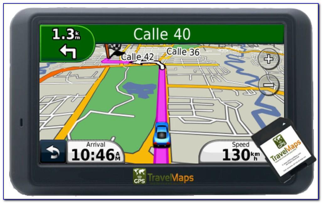 Garmin Preloaded Maps Sd Card
