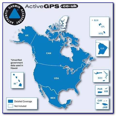 Garmin Sd Card Maps Canada