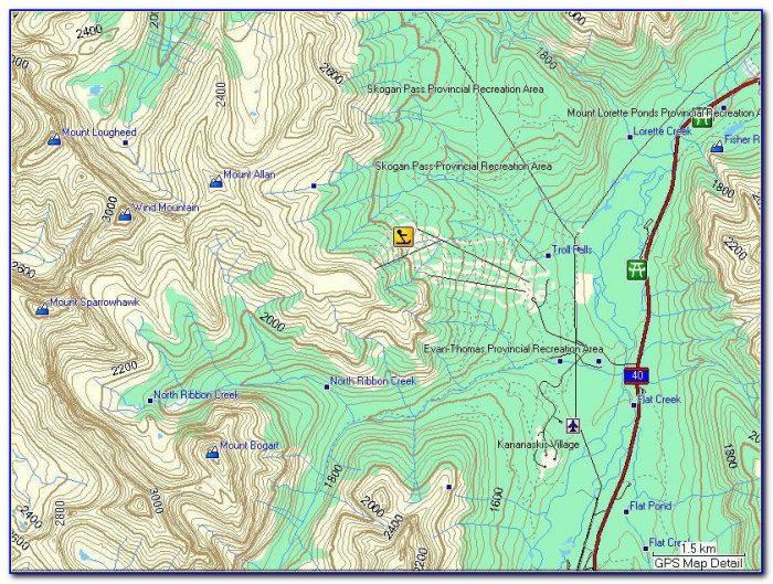 Garmin Topo Maps Download