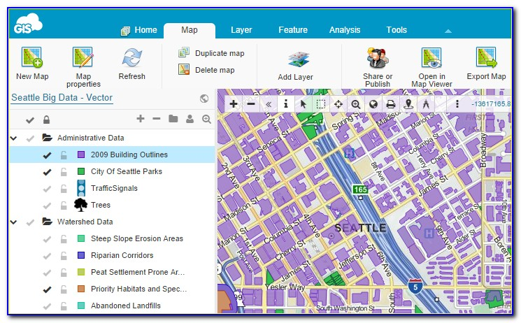 Gis Mapping Apps Android