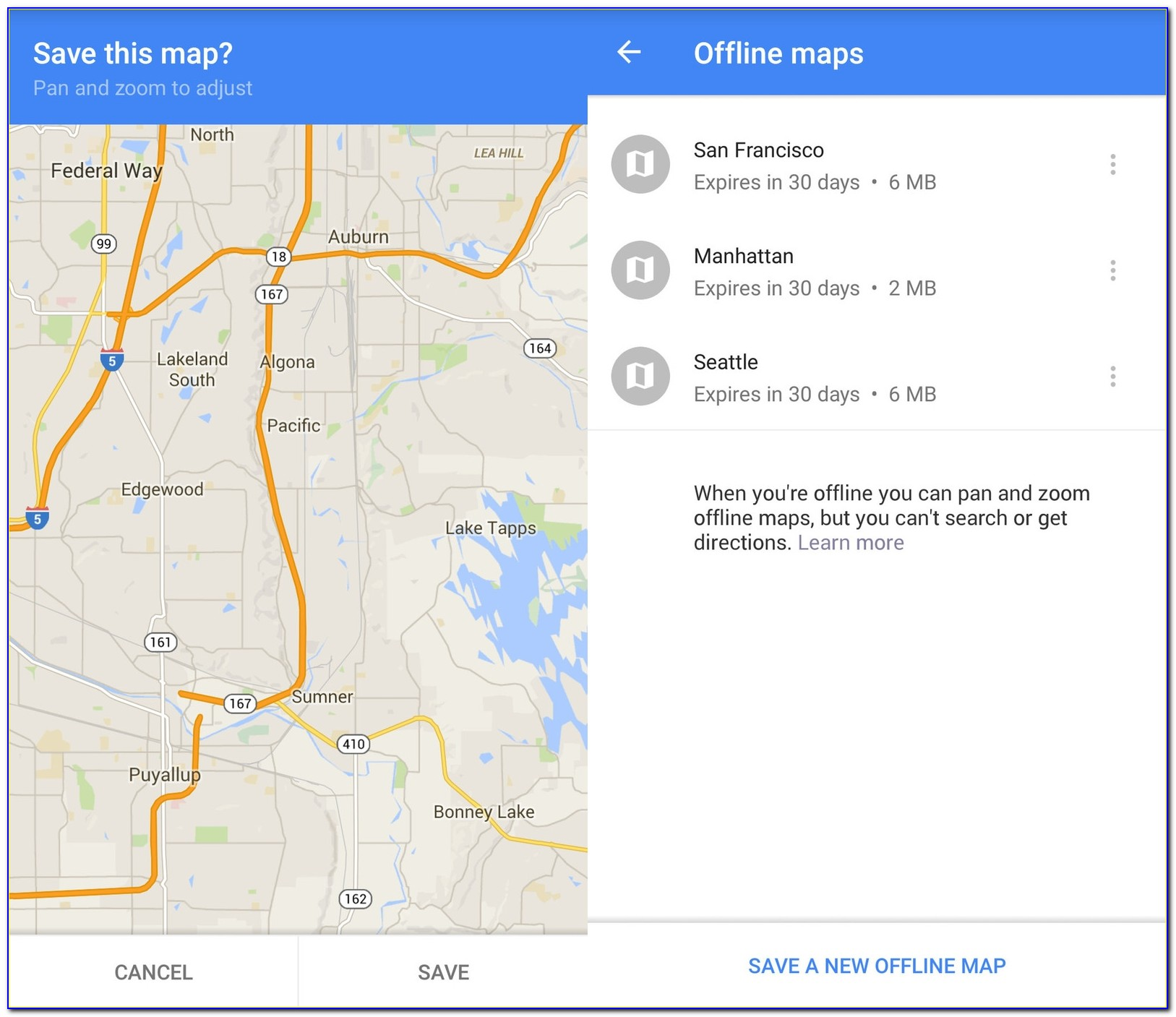 Google Map Gps Cell Phone Tracker Online Luxury How To Save Google Maps For Offline Use Android Central