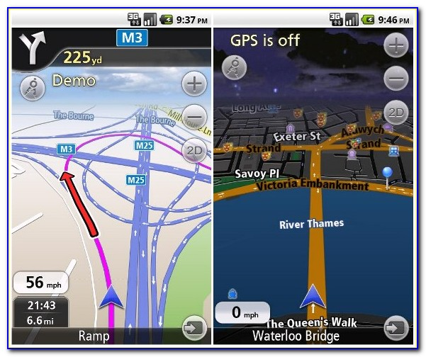 Gps Field Mapping App