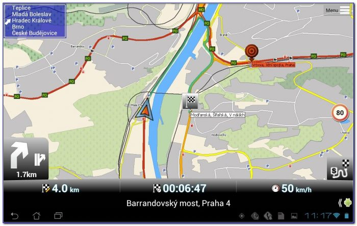 Gps Mapping App Ios
