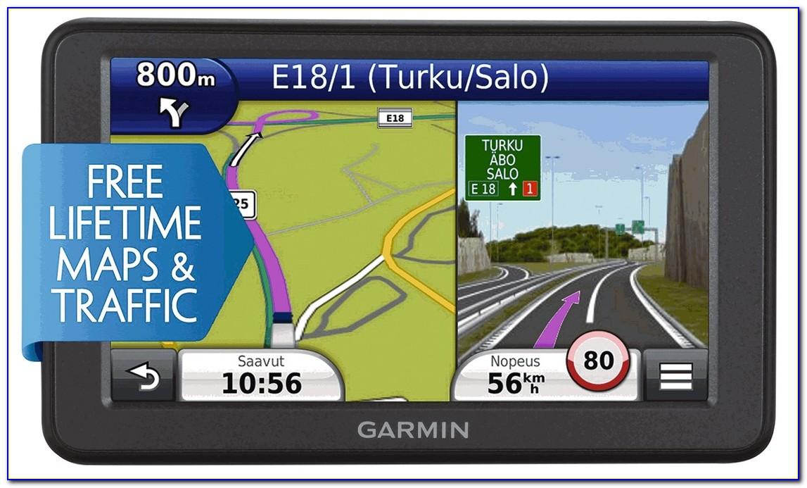 Honda Goldwing Garmin Map Update