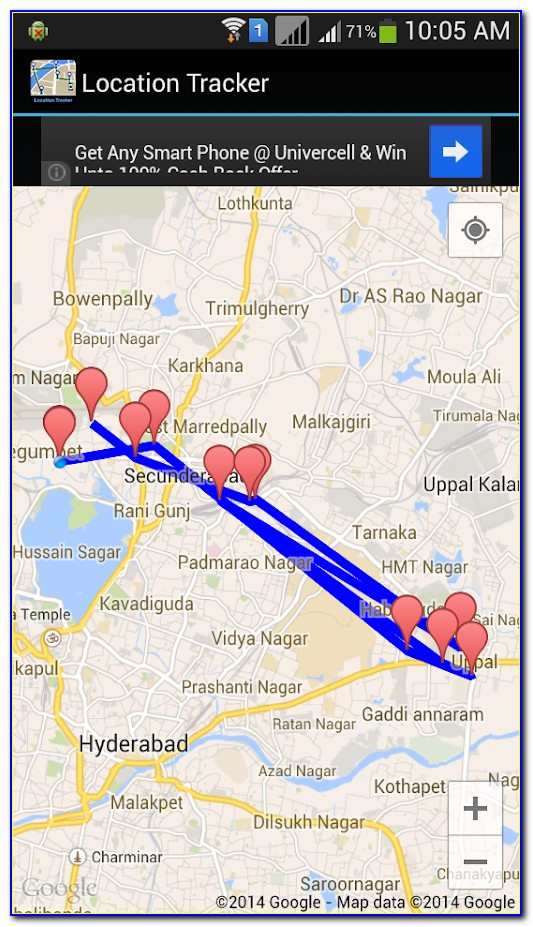 How To Track A Mobile Number On Google Map