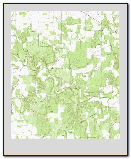 Hunting Using Topo Maps