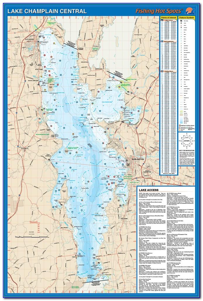 Lake Champlain Bass Fishing Report 2017
