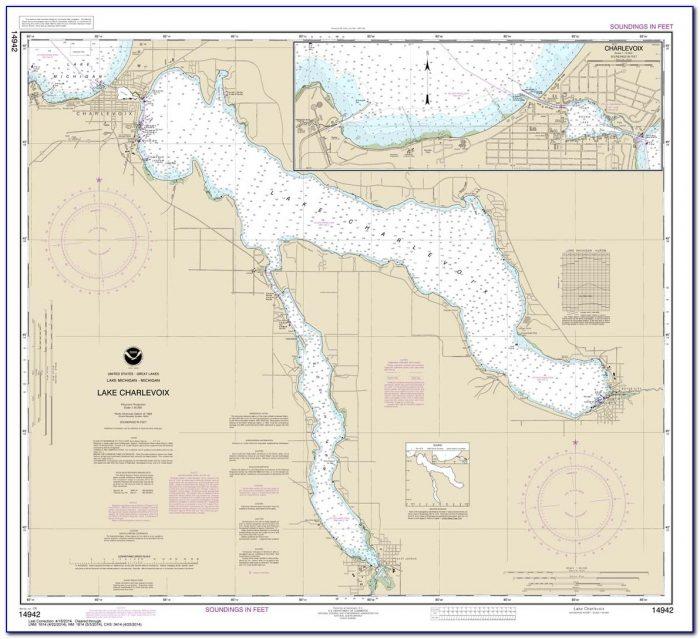 Noaa Chart 14942