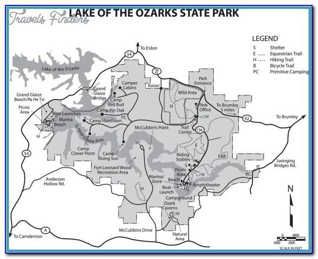 Lake Of The Ozarks State Park Map Missouri 8.jpg