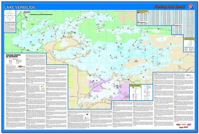 Lake Vermilion Fishing Report