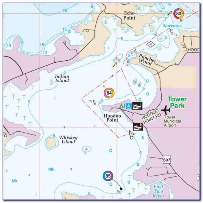 Lake Vermilion Fishing Report Lake Link