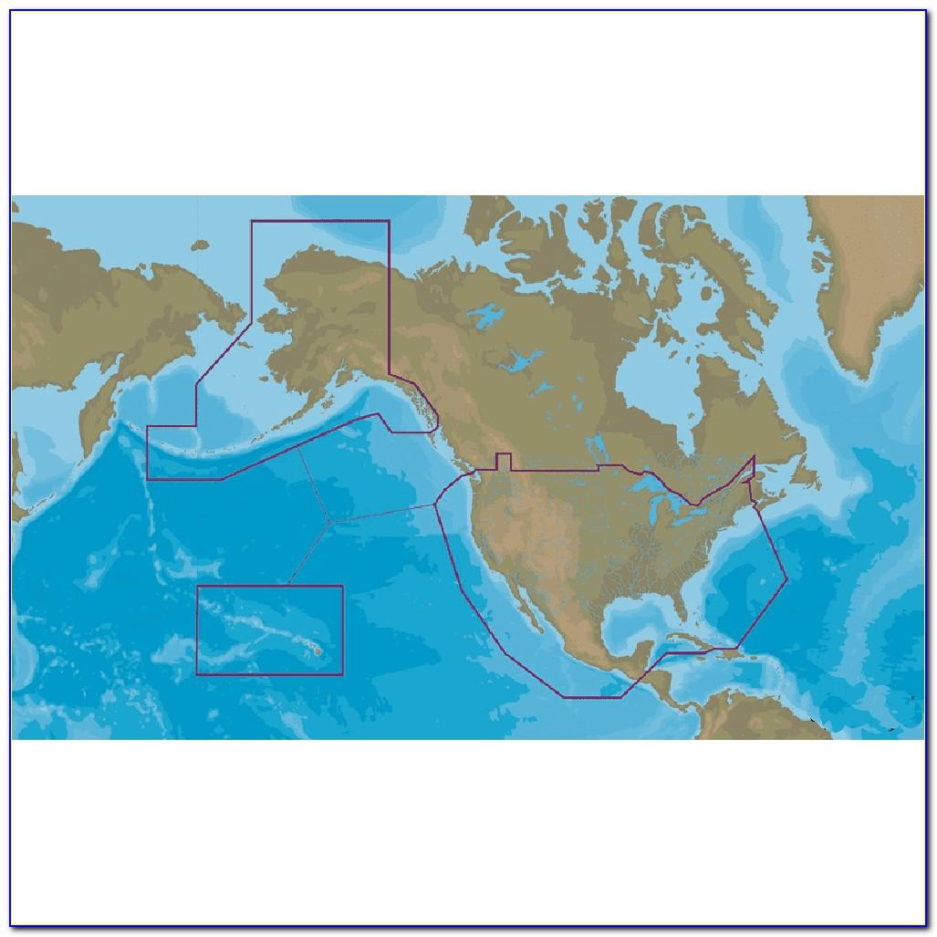 Lowrance Hds Lake Maps
