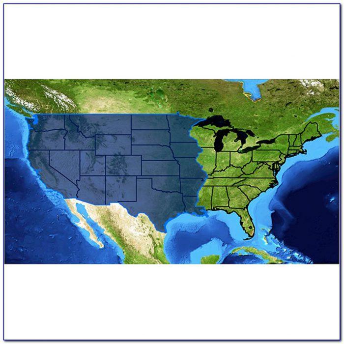 Lowrance Lake Map App
