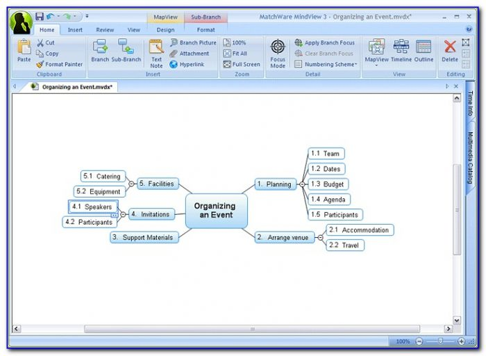 Mac Mind Mapping Software Reviews