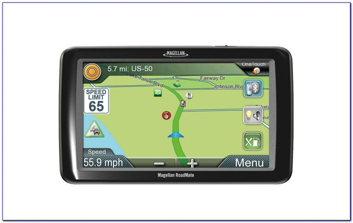 Magellan Roadmate 1470 Gps Map Update