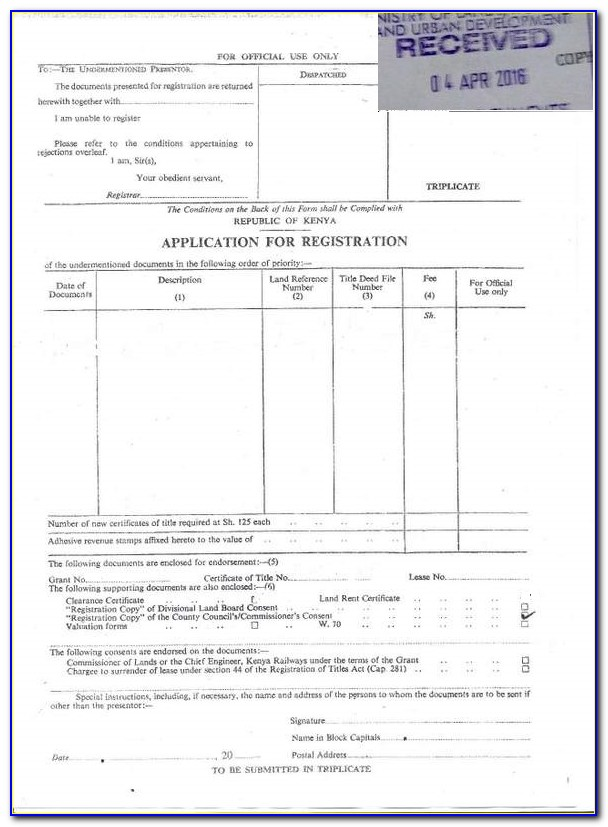 Motor Vehicle Inspection Form Ontario