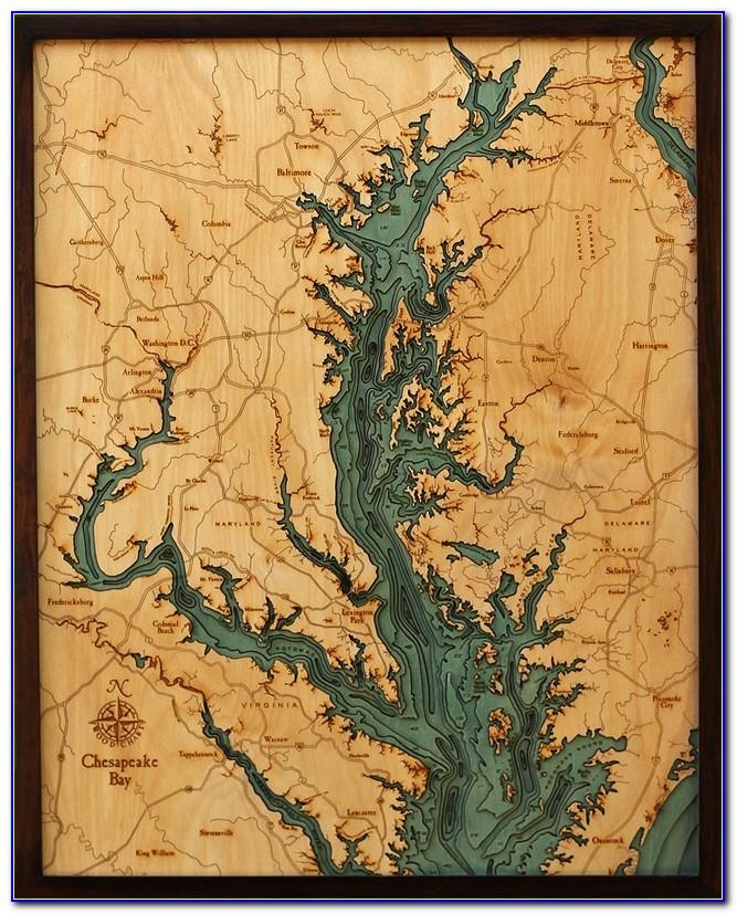 Nautical Wood Maps Coupon Code