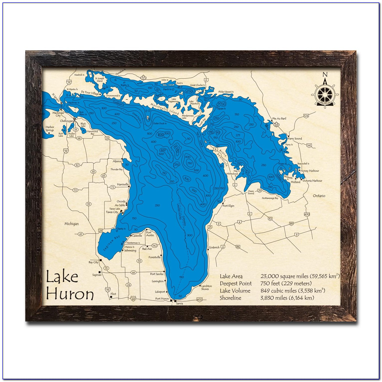 Nautical Wood Maps Coupon