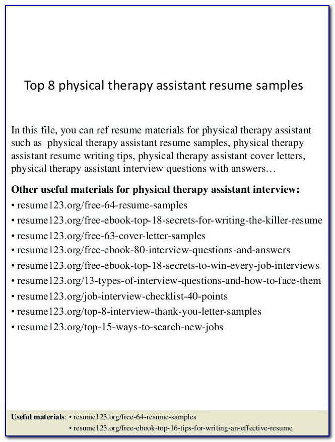 Nfl Physical Therapist Job Openings