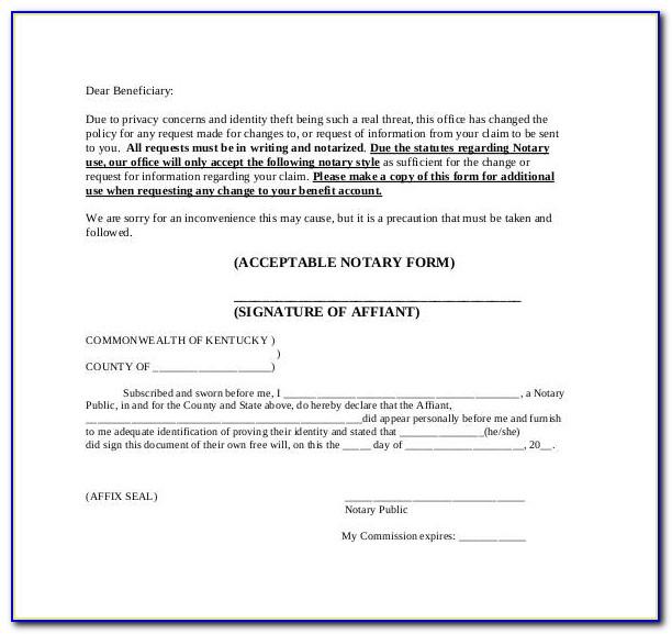 Notary Public Application Form Alberta