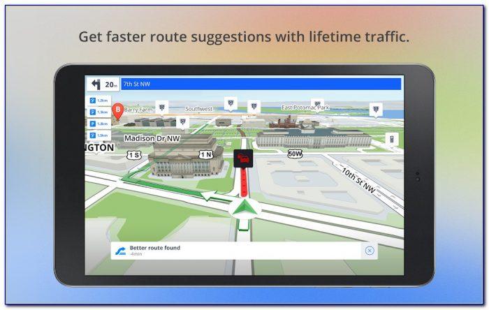 Offline Map Software Linux