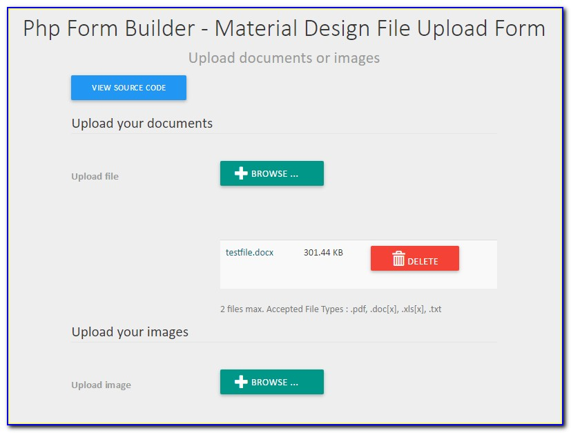 Php Cost Estimation & Payment Forms Builder Download0 Day