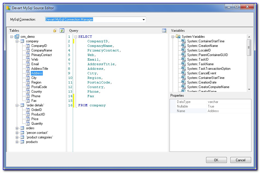Php Mysql Form Builder Online