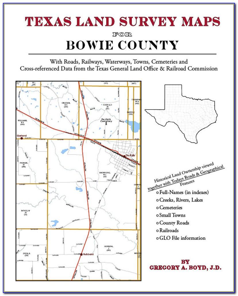 Property Survey Maps Free